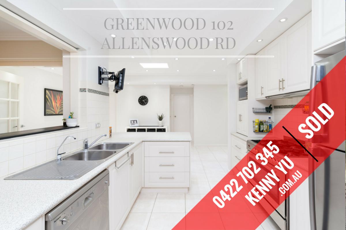 102 Allenswood Rd Greenwood | Kenny Yu